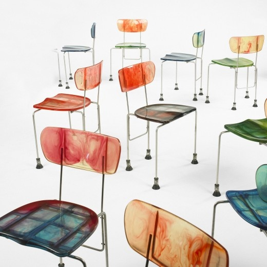 Gaetano Pesce, 543 Broadway Chair
